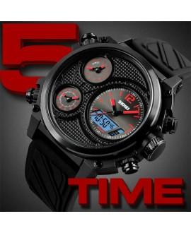 Ρολόι χειρός ανδρικό SKMEI 1359 RED