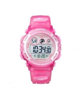 Ρολόι χειρός παιδικό SKMEI 1451 PINK