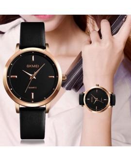 Ρολόι χειρός γυναικείο SKMEI 1457 BLACK