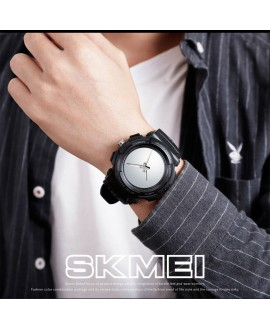Ρολόι χειρός ανδρικό SKMEI 1521 BLACK