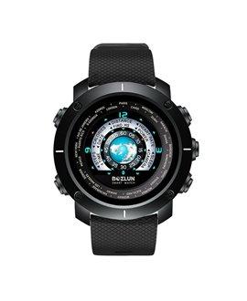 Smartwatch-Ρολόι χειρός SKMEI W30 BLACK