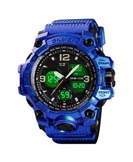 Αθλητικό ρολόι χειρός ανδρικό SKMEI 1155B GRADIENT PURPLE