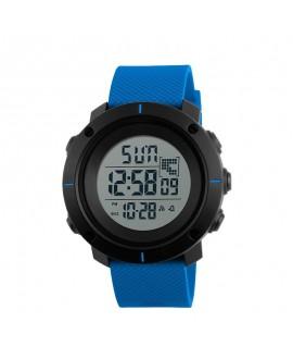 Αθλητικό ρολόι χειρός παιδικό SKMEI 1212 BLUE/BLACK