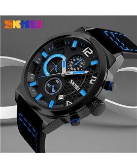 Ρολόι χειρός ανδρικό SKMEI 9149 BLUE