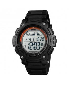 Αθλητικό ρολόι χειρός SKMEI 1372 BLACK/ORANGE
