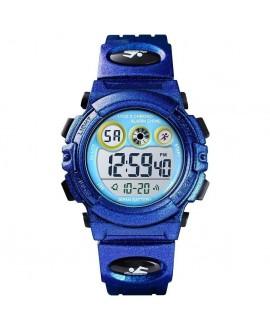 Ρολόι χειρός παιδικό SKMEI 1163 GRADIENT PURPLE