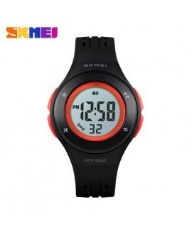 Ρολόι χειρός παιδικό SKMEI 1455 BLACK