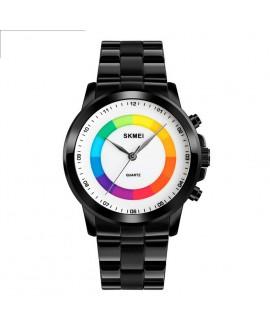 Ρολόι χειρός ανδρικό SKMEI 1491 BLACK