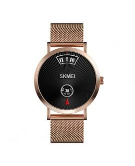 Ρολόι χειρός ανδρικό SKMEI 1489 ROSE GOLD