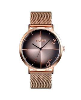 Ρολόι χειρός ανδρικό SKMEI 9200 ROSE GOLD