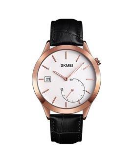 Ρολόι χειρός ανδρικό SKMEI 1581 ROSE GOLD/BLACK
