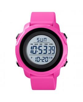 Αθλητικό ρολόι χειρός γυναικείο SKMEI 1540 ROSE