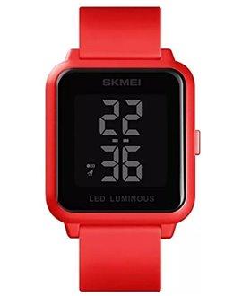 Αθλητικό ρολόι χειρός unisex SKMEI 1566 RED