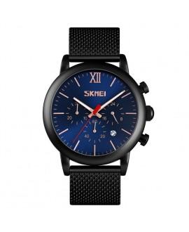 Ρολόι χειρός ανδρικό SKMEI 9203 BLUE