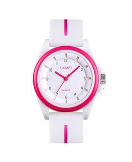 Ρολόι χειρός γυναικείο SKMEI 1578 ROSE RED