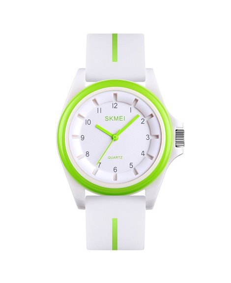 Ρολόι χειρός γυναικείο SKMEI 1578 GREEN