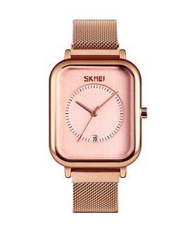 Ρολόι χειρός γυναικείο SKMEI 9207 ROSE GOLD