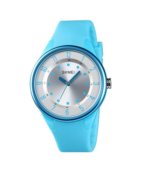 Ρολόι χειρός γυναικείο SKMEI 1590 BLUE