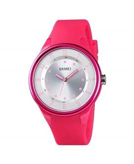 Ρολόι χειρός γυναικείο SKMEI 1590 ROSE RED