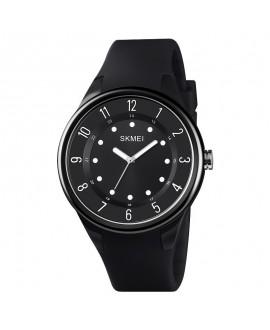 Ρολόι χειρός γυναικείο SKMEI 1590 BLACK