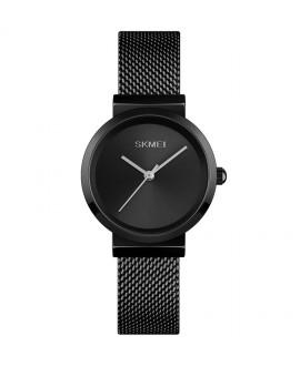 Ρολόι χειρός γυναικείο SKMEI 1595 BLACK