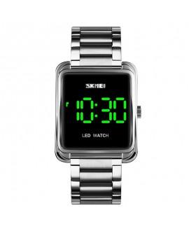 Ρολόι χειρός ανδρικό SKMEI 1505 SILVER