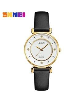 Ρολόι χειρός γυναικείο SKMEI 1330 GOLD