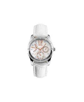 Ρολόι χειρός γυναικείο SKMEI 6911 White